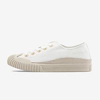 Giày Domba LINING CANVAS màu Trắng (White) M-5134