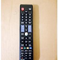 Điều khiển tivi  dành cho Samsung  UA32 UA40 UA43 UA 49 UA50 UA55 QA65 4K Smart QLED