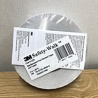 Nguyên cuộn băng keo chống trượt 220 3M Safety-Walk, chịu nước tốt, màu trắng trong, size 5cm X 18,3m