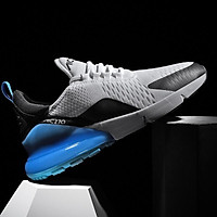 Men Casual Sport Air 270 Breathable Running Sneaker Shoe