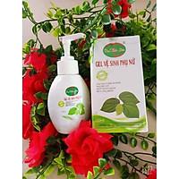 Gel vệ sinh phụ nữ - Dạ Thảo Liên (Giảm Mùi Hôi - Giảm Ngứa - Giảm Khí Hư)