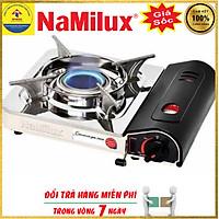 Bếp gas mini NAMILUX PL172PS(Hàng chính hãng)