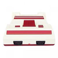 Bộ máy chơi game 4 nút cổ điển ( thanh hồng)