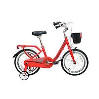 Xe đạp trẻ em Nhật Casper 16 inch