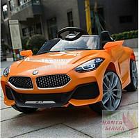 Xe ô tô điện cho bé BDQ Z4, Xe điện trẻ em điều khiển tích hợp tất cả chức năng thiết kế tinh tế vẻ đẹp sang trọng