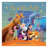 Usborne Noah's Ark