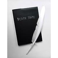 Sổ Death note Cuốn Sổ Tử Thần