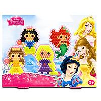 Set đồ chơi xếp hình hạt nhựa sáng tạo rèn luyện tư duy họa tiết hoạt hình cho bé yêu trên 3 tuổi  – SDC012