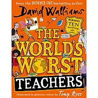 Sách tiếng Anh - The World's Worst Teachers