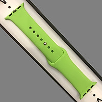 Dây đeo silicon cho Apple Watch Series 1.2.3.4