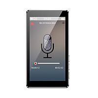 """RUIZU D20 3"""" Full Touch Screen MP3 Player 8GB Music Player With FM Radio Video Player E-book Player MP3 With Built-in"""