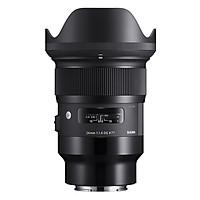 Ống Kính Sigma 24mm F1.4 DG HSM Art For Sony E Mount - Hàng Chính Hãng