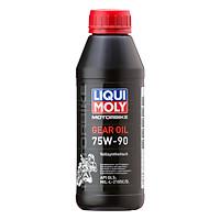 Nhớt Hộp Số Xe Máy 4T 75W90 Liqui Moly 1516 ( 500ml)