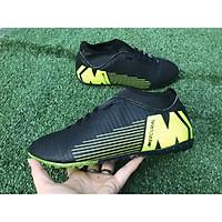 Giày đá bóng đá banh - cao cổ t1