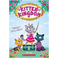 Tabby's First Quest (Kitten Kingdom #1)