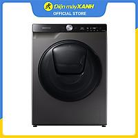 Máy giặt sấy Samsung Addwash Inverter 9.5kg WD95T754DBX/SV - Hàng chính hãng(Giao Toàn Quốc)