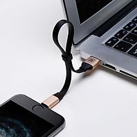 Dây Cáp Sạc iPhone - Baseus 23cm - Chính Hãng (Giao màu ngẫu nhiên)