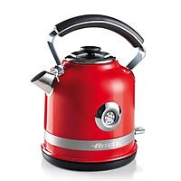 Bình đun siêu tốc Modernia (Màu đỏ) Thể tích 1.7L- 2000W-Hàng Chính Hãng