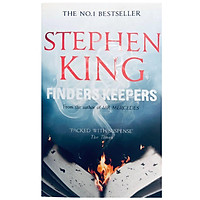 Stephen King: Finders Keepers