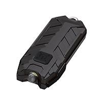 Đèn pin chống nước siêu sáng móc chìa khóa TUBE LED 45 lumens