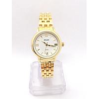 Đồng hồ Nữ Halei  HL 550 + Tặng Combo TẨY DA CHẾT APPLE WHITE PELLING GEL BEAUSKIN chính hãng