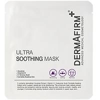 Mặt Nạ Thải Độc Tố Dermafirm Ultra Soothing Mask 30g