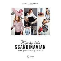 Sách - Mặc Đẹp Kiểu Scandinavian (tặng kèm bookmark)