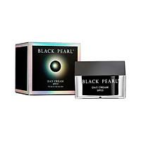 Kem Dưỡng Ngày SPF 25 Black Pearl Day Cream SPF 25 (Phiên Bản 2020) Có Nguồn Gốc Từ Biển Chết  Để Cho Làn Da Trông Tươi Sáng Và Được Hồi Sinh