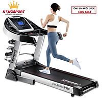 [HOT 2021] Máy Chạy Bộ Kingsport BK-8000 Pro Đa Năng