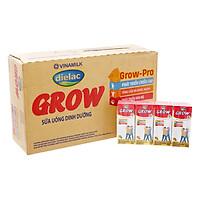 Thùng 48 Hộp Sữa Bột Pha Sẵn Vinamilk Dielac Grow 180ml