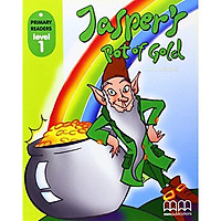 Jasper's Pot Of Gold (without CD-ROM)