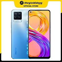 Điện thoại Realme 8 Pro Xanh Dương - Hàng chính hãng