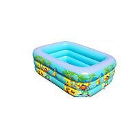 Bể Bơi Cho Bé Đáy Chống Trượt An Toàn BB03