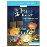 The Elves And The Shoemaker (English Readers Level 1)
