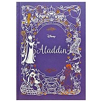 Disney Animated Classics Aladdin