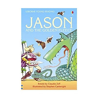 Usborne Young Reading Series 2 - Jason and the Golden Fleece
