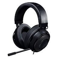 Tai nghe gaming Razer Kraken Pro V2 Oval Ear Cushions - Hàng chính hãng