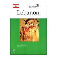 Đối Thoại Với Các Nền Văn Hóa - Lebanon