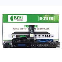 Vang số chỉnh cơ KIWI KF X10 pro - Hàng chính hãng