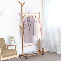 Giá,móc treo quần áo - Kệ phơi quần áo