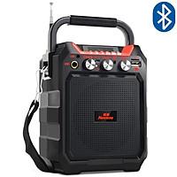 Loa Karaoke Newmine T69 mini Bluetooth - Hàng Chính Hãng
