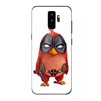 Ốp điện thoại kính cường lực cho máy Samsung Galaxy S9 Plus - Muốn gì MS ADATU008