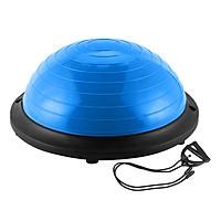 BG Bóng tập thăng bằng BALANCE BALL YOGA/GYM cao cấp BLUE (hàng nhập khẩu)
