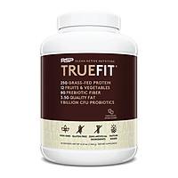 RSP True Fit - Sữa Thay Thế Bữa Ăn Chất Lượng Cao (40 lần dùng), Bổ Sung Protein, Khoáng Chất và Men Tiêu Hóa