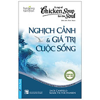 Chicken Soup For The Soul - Nghịch Cảnh & Giá Trị Cuộc Sống (Tái Bản)