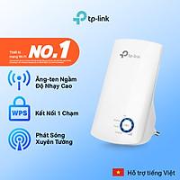 Bộ Mở Rộng Sóng Wifi TP-Link TL-WA850RE Chuẩn N 300Mbps - Hàng Chính Hãng