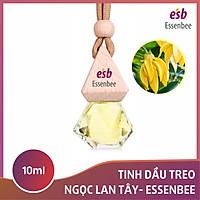 Tinh dầu treo xe Ngọc Lan Tây (Ylang Ylang) – Essenbee – 10ml