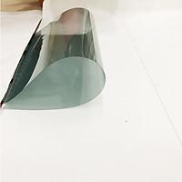 Phim cách nhiệt Totalgard UV 400 cao cấp sắc ánh xanh dùng cho nhà kính và kính lái ô tô INFUSHION PRO 70 N8