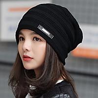 Mũ nón len nữ đẹp dn19111703