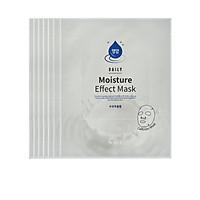 Combo 07 Mặt Nạ N:CELL Daily Moisture Effect Mask Chống Lão Hóa Dưỡng Ẩm 25g